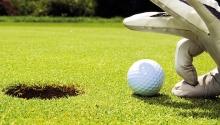 Betriebsausgabenabzug bei der Veranstaltung von Golfturnieren