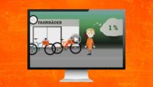 Das Interesse der Arbeitnehmer an Elektrofahrrädern steigt (Video)